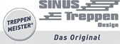 Sinus – Treppen-Design Biehler